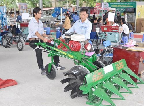4 kênh giúp tìm mua máy nông nghiệp các loại tiện ích nhất
